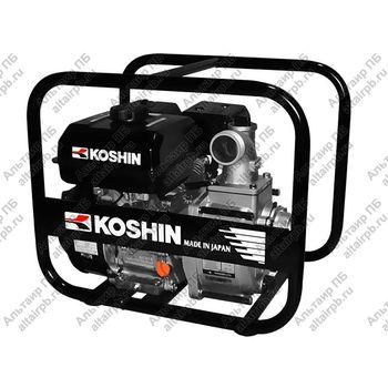 Мотопомпа KOSHIN STV-50 X