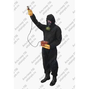 Защитная фильтрующая одежда ЗФО