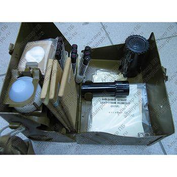 Войсковой прибор химической разведки ВПХР (с хранения)