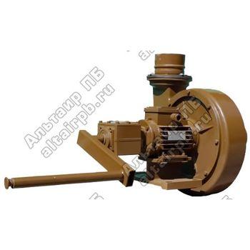 Вентилятор электроручной ЭРВ-49