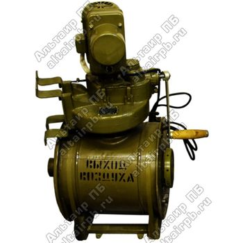 Фильтровентиляционный агрегат ФВА 50-25