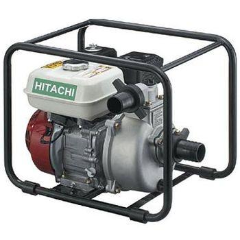 Бензиновая мотопомпа Hitachi A 160E