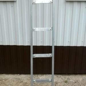 Лестница-палка ПРОФИ для пожарно-прикладного спорта