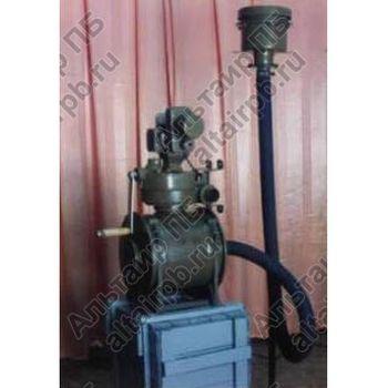 Фильтровентиляционный агрегат ФВА 100-50 (с хранения)