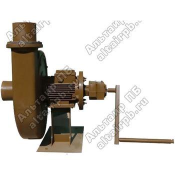 Вентилятор электроручной ЭРВ 600|300