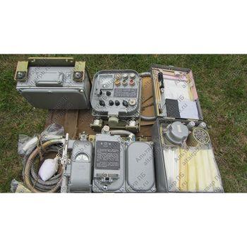 Прибор радиационной и химической разведки ПРХР-Б (с хранения)