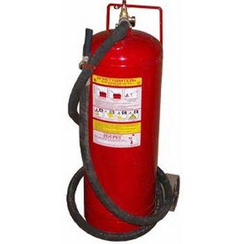 Огнетушитель порошковый ОП-35 (з) АВСЕ (аналог ОП-50)