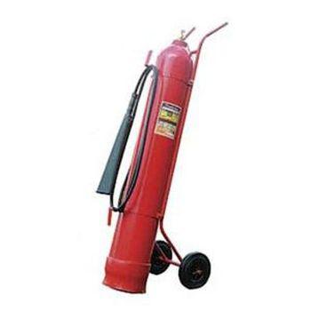 Углекислотный огнетушитель ОУ-40