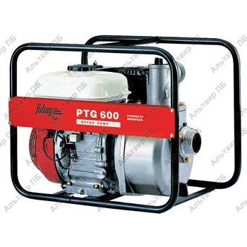 Бензиновая мотопомпа PG 600